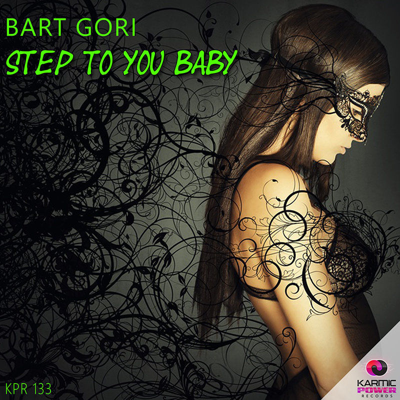 Bart Gori – Step To You Baby Instrumental