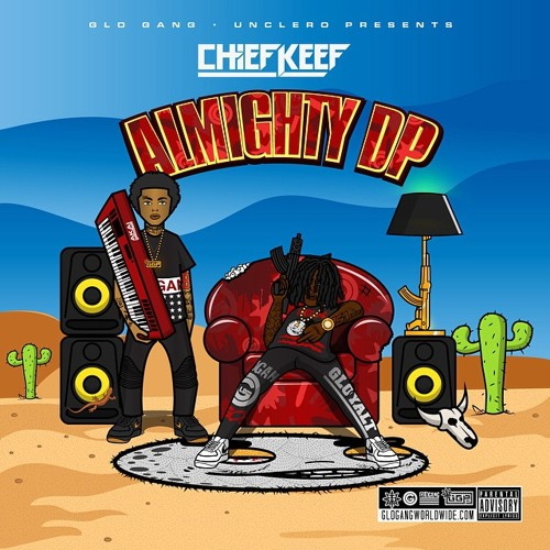 Chief Keef – Doin' It Official Instrumental