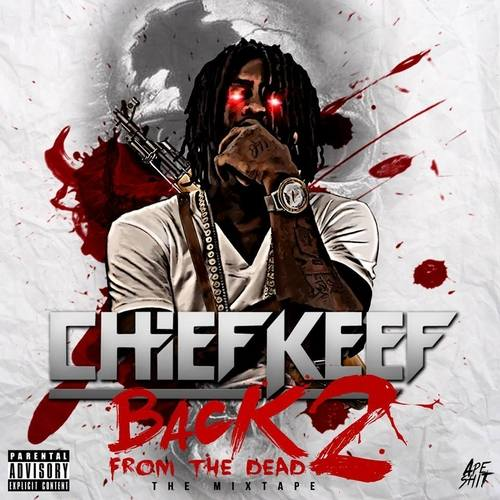 Chief Keef – Stupid Instrumental