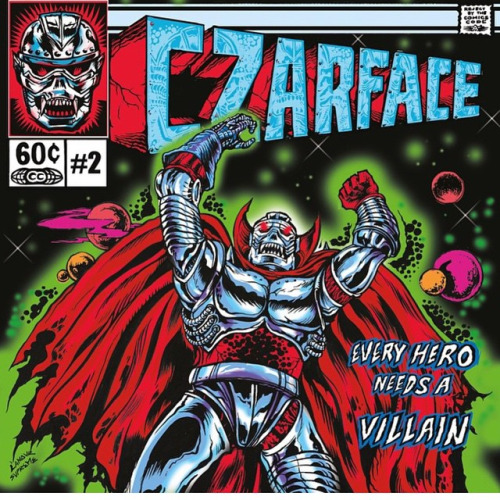 Czarface – World Premier Instrumental