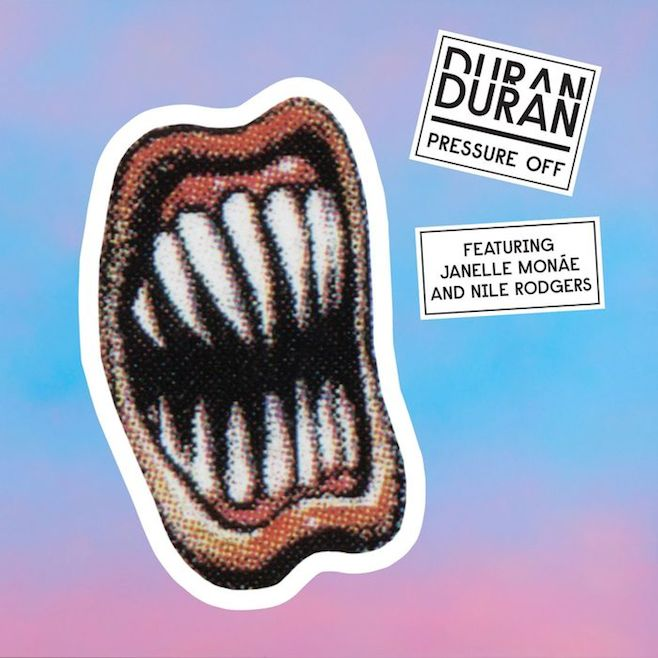 Duran Duran – Pressure Off Official Instrumental