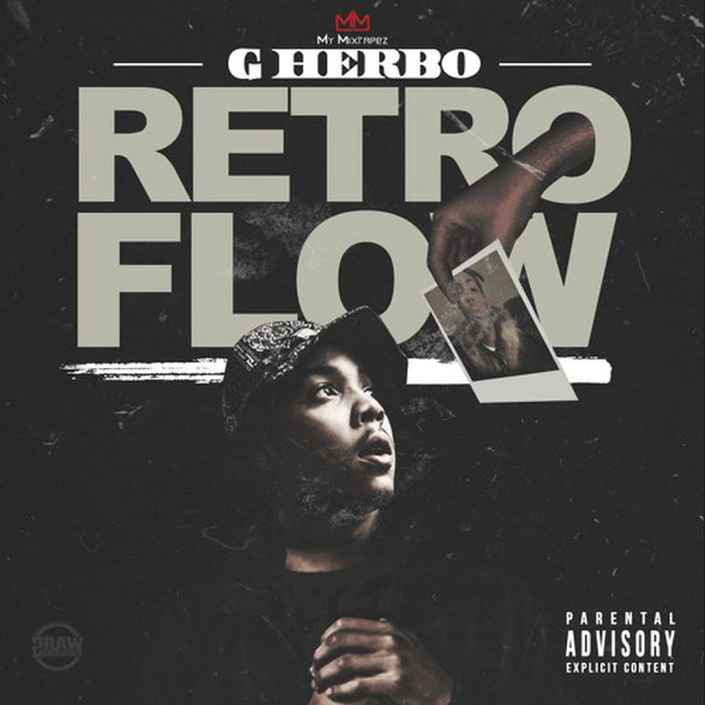 Lil Herb – Retro Flow Instrumental
