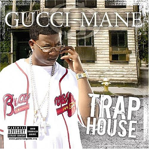 Gucci Mane – Trap House Instrumental