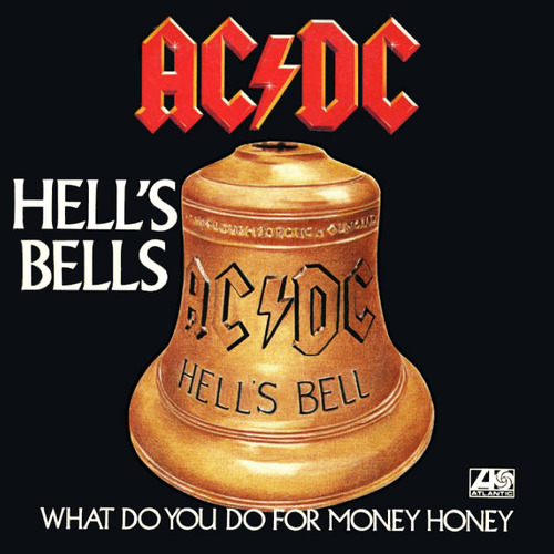 AC/DC – Hell's Bells Instrumental
