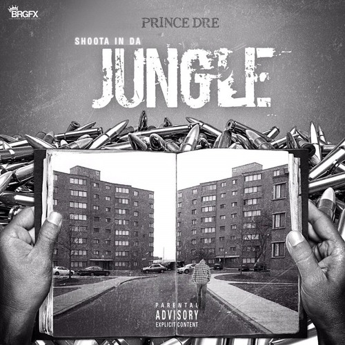 Prince Dre Ft. Boss Top – Turnt Up 4 Jmunna Instrumental