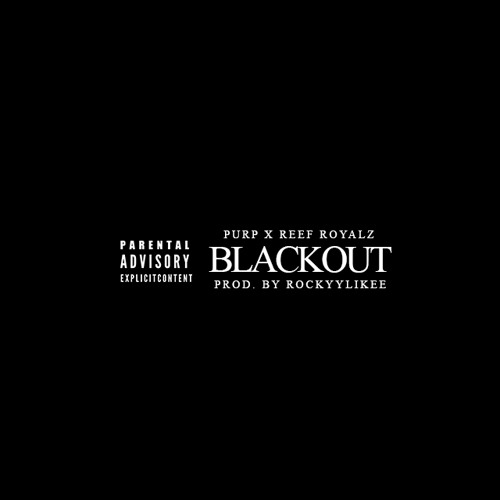Purp Ft. Reef Royalz – Blackout Instrumental
