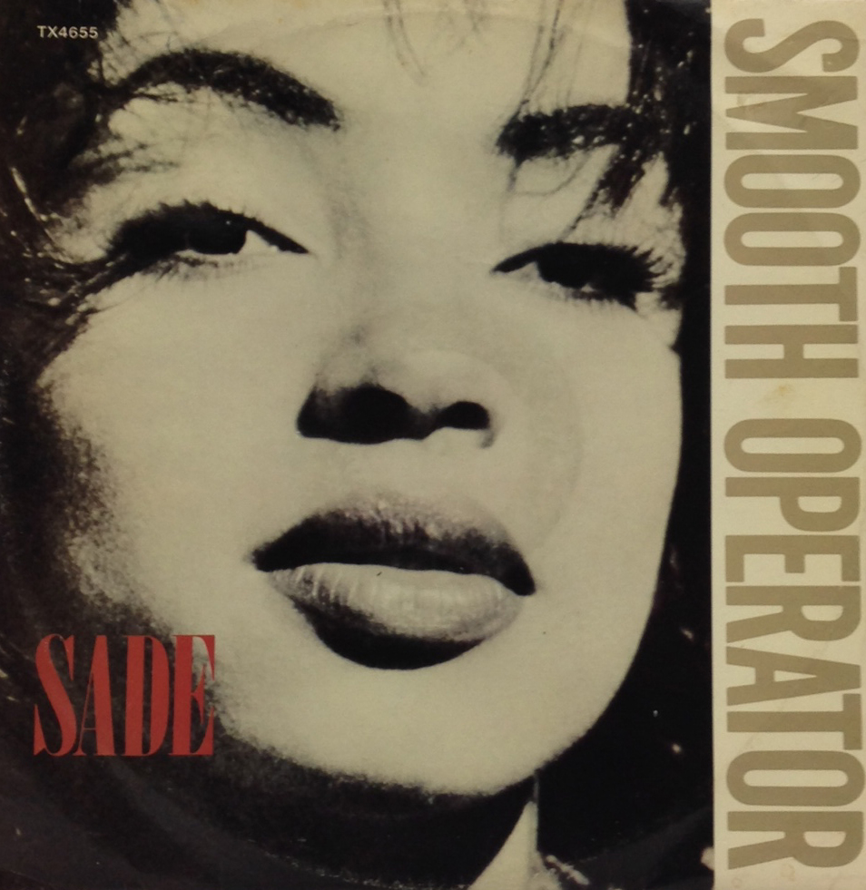 Sade – Smooth Operator Instrumental
