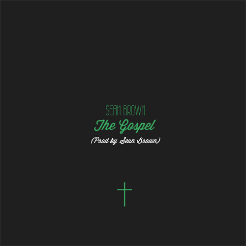 Sean Brown – The Gospel Instrumental
