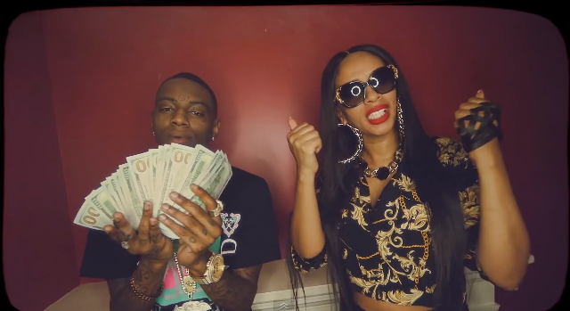 Soulja Boy & Chella H – Fleek Instrumental