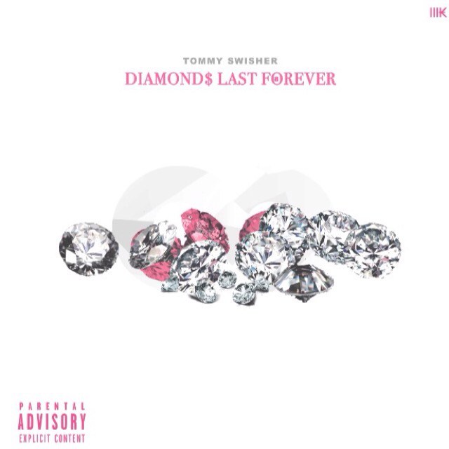 Tommy Swisher – Diamonds Last Forever Instrumental