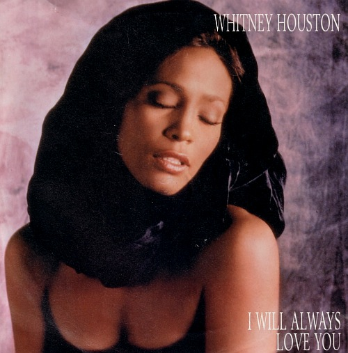 Whitney Houston – I Will Always Love You Instrumental