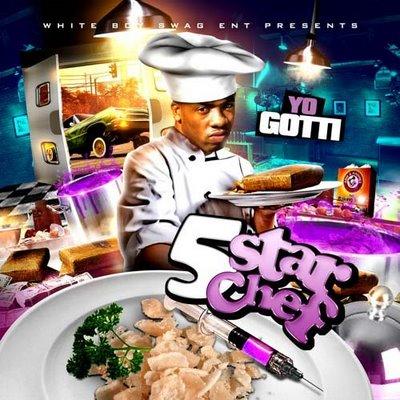 Yo Gotti – Standing in the Kitchen Instrumental