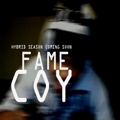 Fame – Coy Instrumental