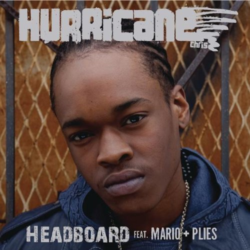 Hurricane Chris – Headboard Instrumental