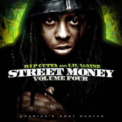 Lil Wayne – I'm a Go Getta Instrumental