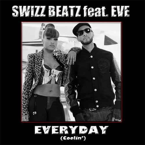 Swizz Beatz (ft. Eve) – Everyday Coolin' Instrumental