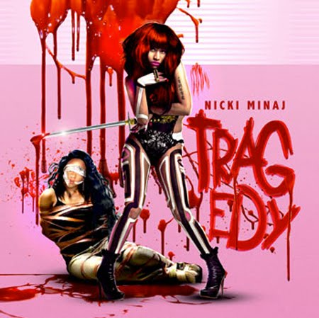 Nicki Minaj – Tragedy Instrumental