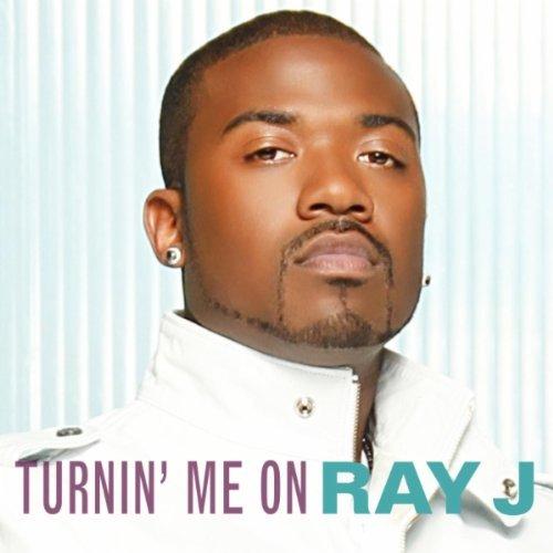 Ray J – Turnin' me on Instrumental