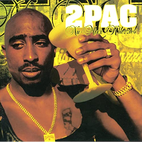 2Pac – How Do You Want It (Instrumental)