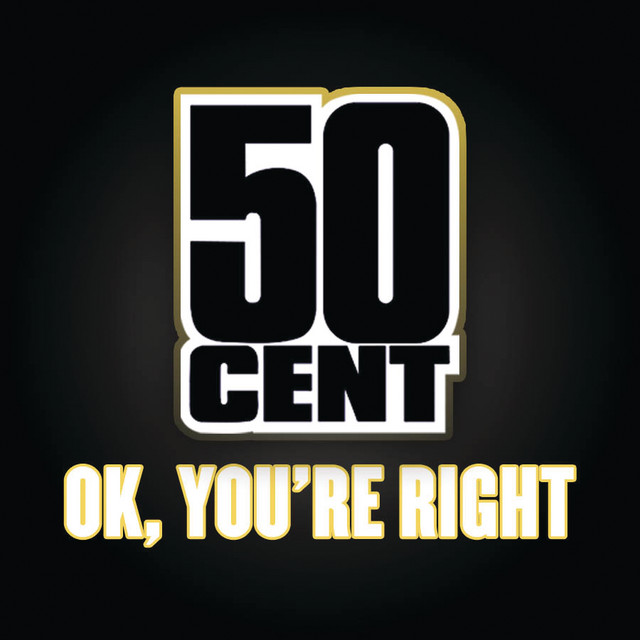 50 Cent – Ok, You're Right (Instrumental)