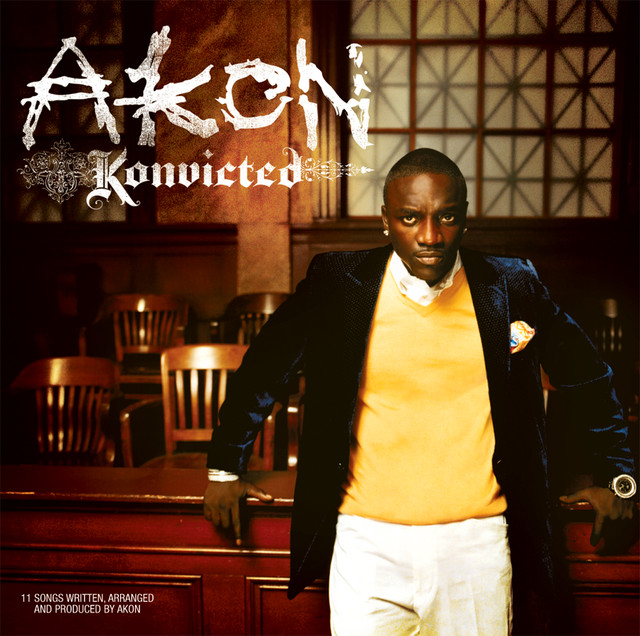 Akon – Never Took the Time (Instrumental)