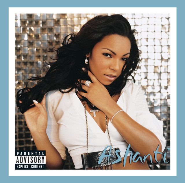 Ashanti – Still on it (Instrumental)
