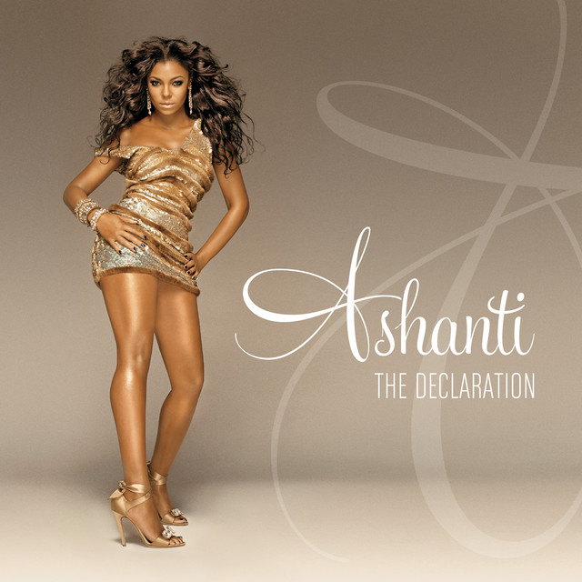Ashanti – The Way That I Love You (Instrumental)