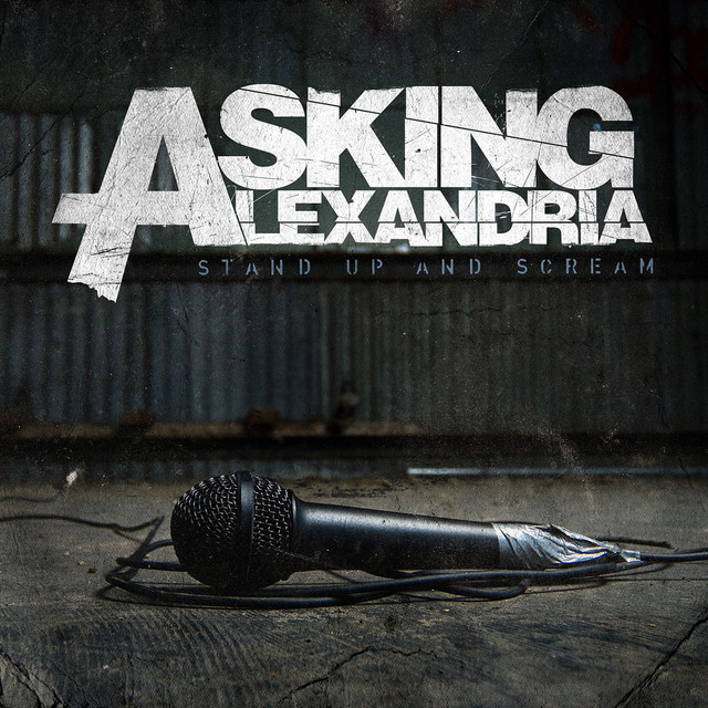 Asking Alexandria – Hey There Mr. Brooks (Instrumental)