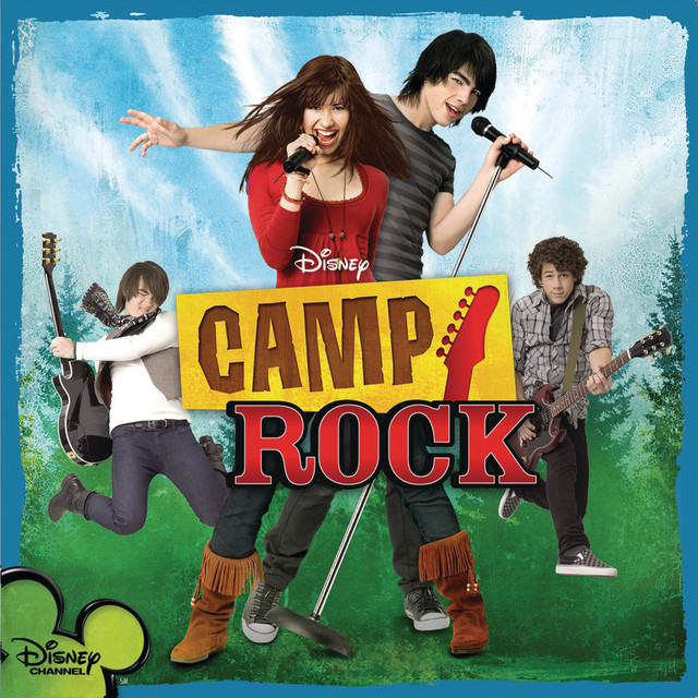 Camp Rock – Gotta Find You (Instrumental)