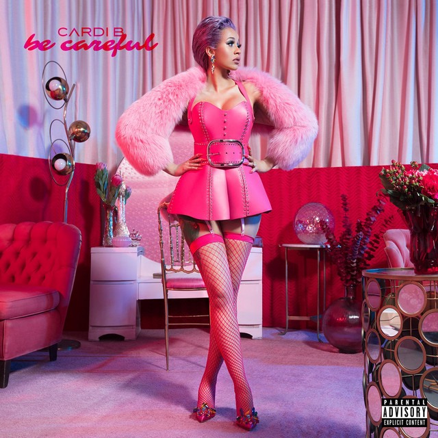 Cardi B – Be Careful (Instrumental)