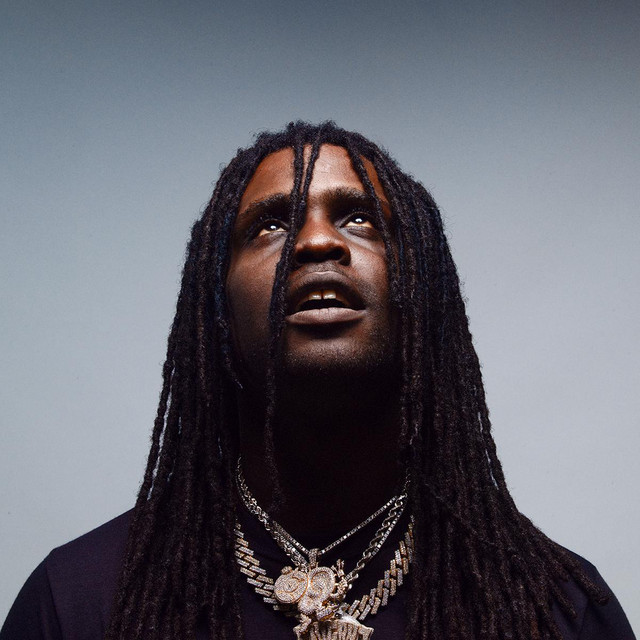 Chief Keef – Rico (Instrumental)