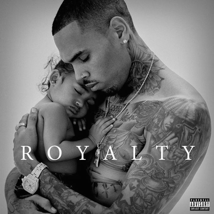 Chris Brown – Back To Sleep Instrumental