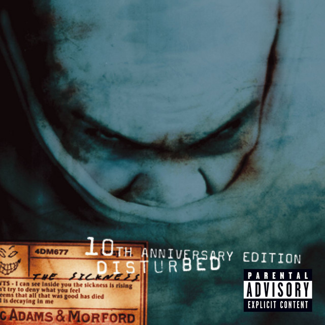 Disturbed – Meaning of Life (Instrumental)