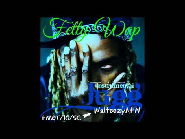 Fetty Wap – Jugg Feat Monty Instrumental