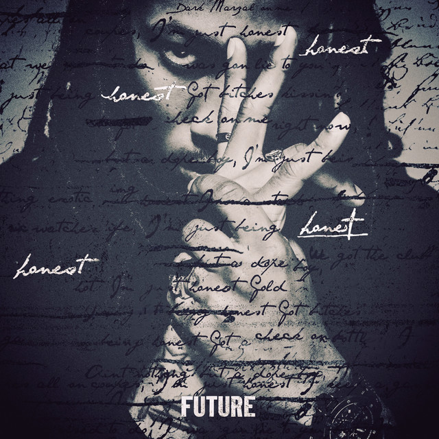 Future – Honest (Instrumental)