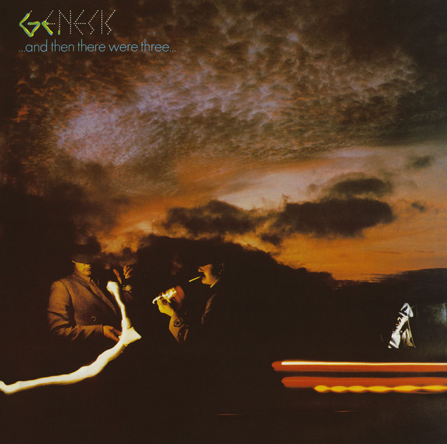 Genesis – Follow You Follow Me (Instrumental)