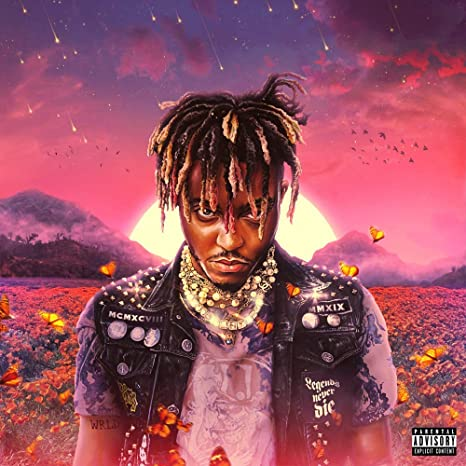 Juice WRLD – You're Done (Instrumental)