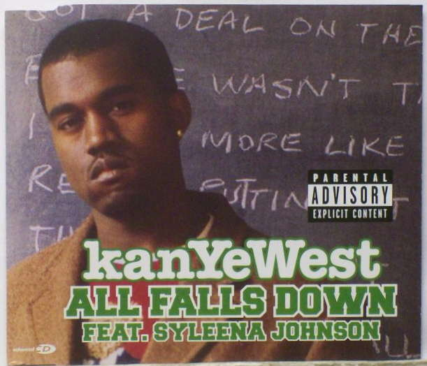 Kanye West – All Falls Down Instrumental