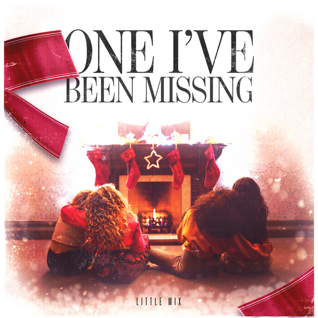 Little Mix – One I've Been Missing (Instrumental)