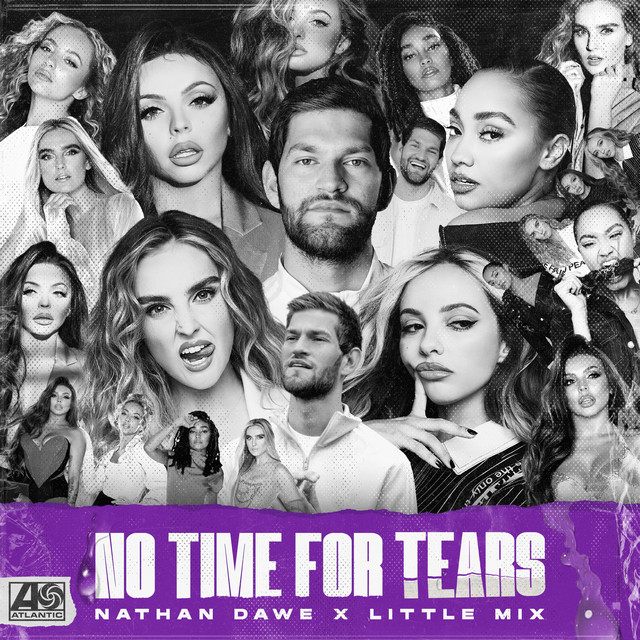Little Mix X Nathan Dawe – No Time For Tears (Instrumental)