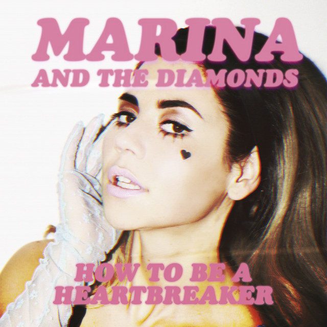 MARINA – How To Be A Heartbreaker (Instrumental)