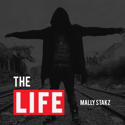 Mally Stakz – The Life Instrumental