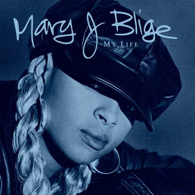 Mary J. Blige – I Love You (Instrumental)