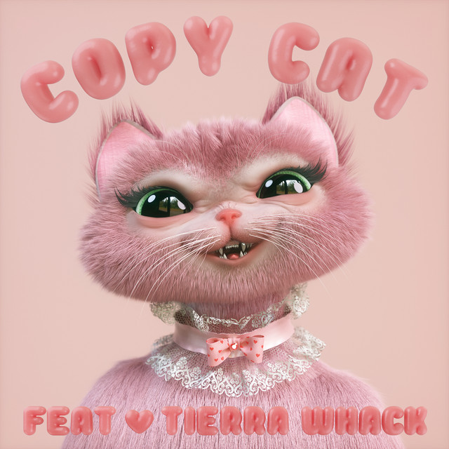 Melanie Martinez X Tierra Whack – Copy Cat (Instrumental)