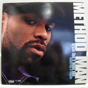 Method Man – Break Ups 2 Make Ups Instrumental