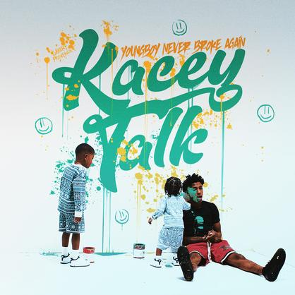 NBA Youngboy – Kacey Talk (Instrumental)