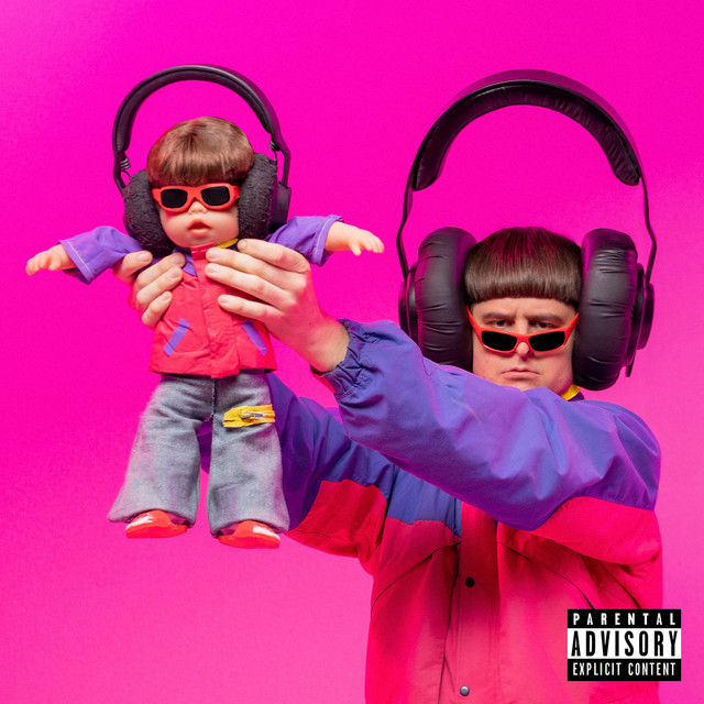Oliver Tree – Let Me Down (Instrumental)