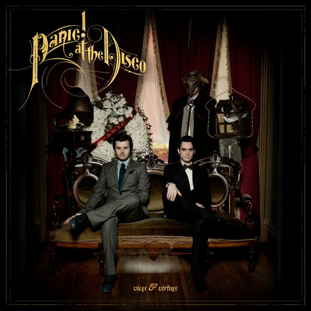 Panic! At The Disco – Let's Kill Tonight (Instrumental)