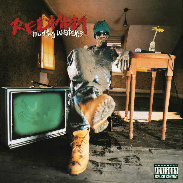 Redman – Creepin' (Instrumental)
