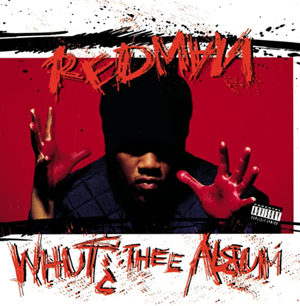 Redman – Tonight's Da Night (Instrumental)